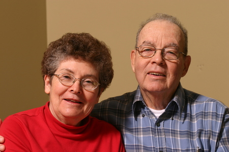 Alice's Paternal Grandparents